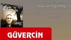 Ataol Behramoğlu - Kör Bir