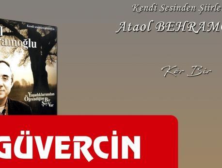 Ataol Behramoglu Music Photo