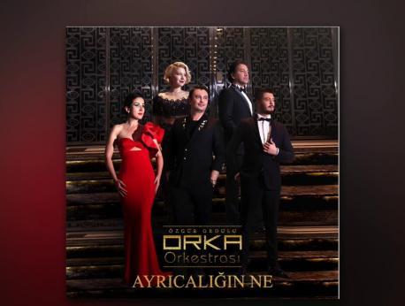 Özgür Ordulu Orka Orkestrası Music Photo