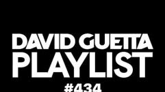 David Guetta Playlist 434