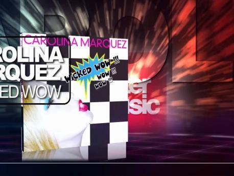Carolina Marquez Music Photo