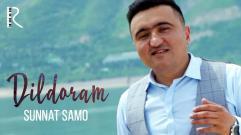 Sunnat Samo - Dildoram | Суннат Само - Дилдорам