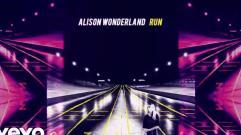 Alison Wonderland - Run (Sinden Remix)