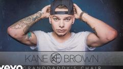 Kane Brown - Granddaddy's Chair (Audio)