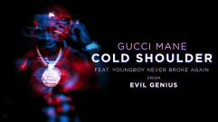 Gucci Mane - Cold Shoulder feat. Youngboy Never Broke Again