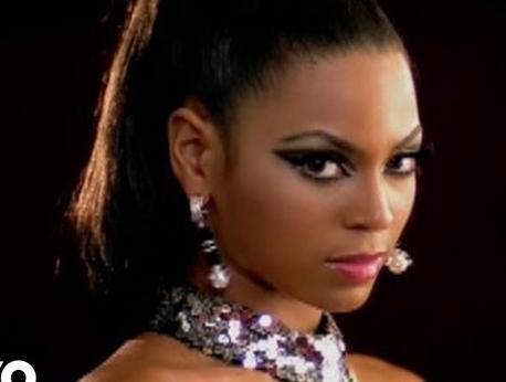 Beyoncé Music Photo