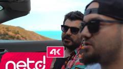 Çağdaş Akyüz - Üslubu Pis (feat. Kezzo)