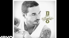 J. Balvin - Porque Tu (Audio)