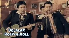 Bojalar - Rock-n-roll | Божалар - Рок-н-ролл