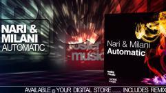 Nari & Milani - Automatic
