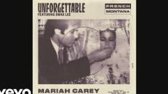 French Montana - Unforgettable (feat. Swae Lee, Mariah Carey) (Mariah Carey Remix) (Audio)