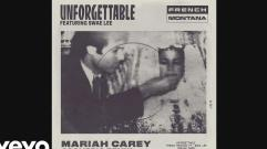 French Montana - Unforgettable (Mariah Carey Acoustic Remix) (Audio)