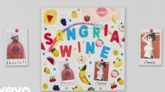 Pharrell Williams x Camila Cabello - Sangria Wine (Audio)