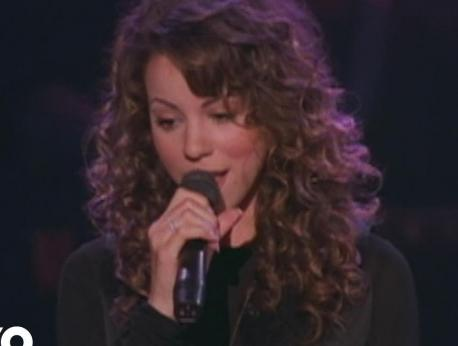Mariah Carey Music Photo