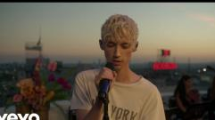Troye Sivan - Postcard (Live on the Honda Stage)