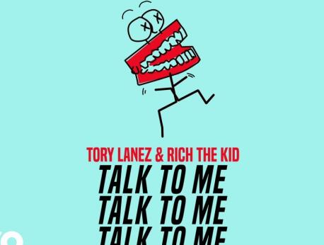Tory Lanez & Rich The Kid Music Photo