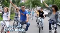 Bojalar - Disco-disco | Божалар - Диско-диско