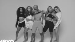Little Mix - Strip  (feat. Sharaya J)