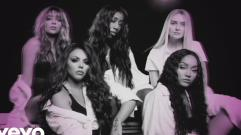 Little Mix - More Than Words (feat. Kamille)