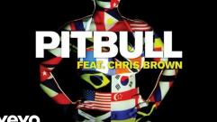 Pitbull - International Love (feat. Chris Brown) (Audio)