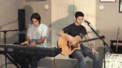 Coldplay - Viva la Vida (Boyce Avenue acoustic cover)
