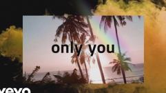 Cheat Codes X Little Mix - Only You (Lyric Video)