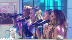 Little Mix - Shout Out to My Ex (Acoustic - Live from The Today Show)