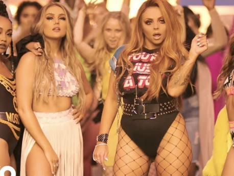 Little Mix Music Photo