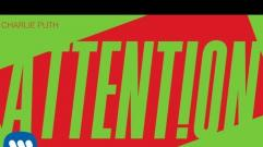 Charlie Puth - Attention (Lash Remix)