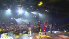 Fifth Harmony - Not That Kinda Girl (Live at FunPopFun Festival)