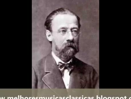 Bedřich Smetana Music Photo