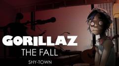 Gorillaz - Shy-Town