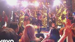 Fifth Harmony - Work from Home (Live on Dick Clark's New Year's Rockin' Eve)