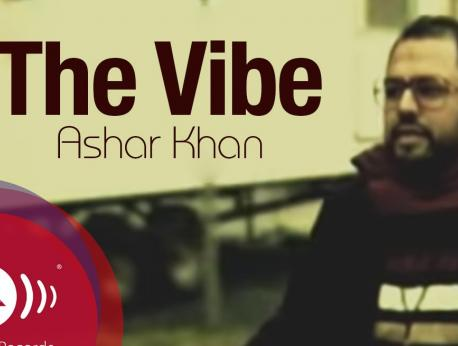 Ashar Khan Music Photo
