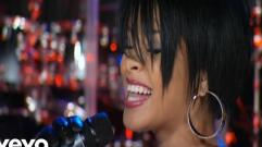 Rihanna - Unfaithful (AOL Sessions #2)
