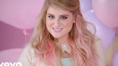 Meghan Trainor - All About That Bass