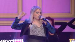 Meghan Trainor - All About That Bass (Live from 2015 New Year's Rockin' Eve)