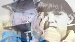 7 year old raps Justin Bieber -