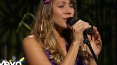 Colbie Caillat - Battle (AOL Sessions)