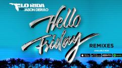 Flo Rida - Hello Friday (Khrebto Remix)