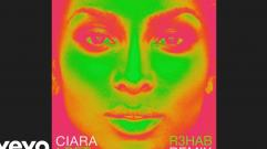 Ciara - I Bet (R3hab Remix) (Audio)