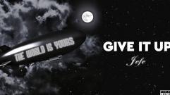 Shy Glizzy - Give It Up (feat. 3 Glizzy) (Audio)