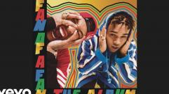Chris Brown X Tyga - Ayo (Jason Nevins Remix) (Audio)