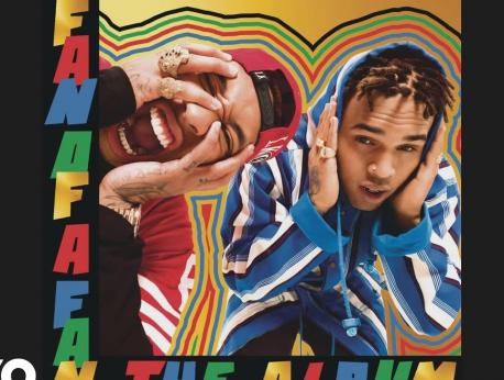 Chris Brown X Tyga Music Photo