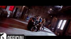 UP10TION(업텐션) - Blue Rose (Performance Ver.)