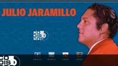 Julio Jaramillo - Perdón Por Adorarte (Audio)