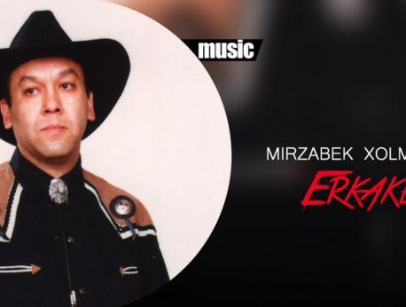 Mirzabek Xolmedov Music Photo