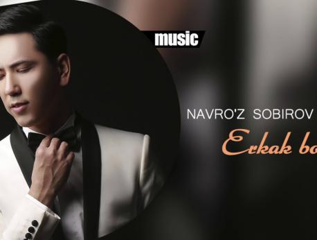 Navro'z Sobirov Music Photo