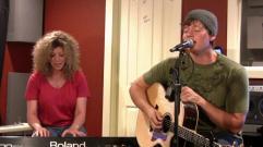 Name - Goo Goo Dolls (Tyler Ward Acoustic Piano Cover)