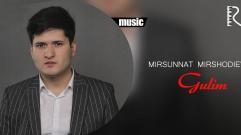 Mirsunnat Mirshodiyev - Gulim | Мирсуннат Миршодиев - Гулим